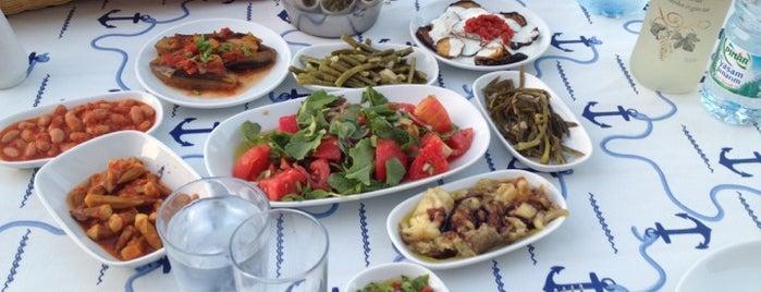Lipsos Ata'nın Yeri is one of Küçük ve Butik Oteller Türkiye.
