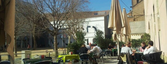 C3bar is one of Breakfast and nice cafes in Barcelona.