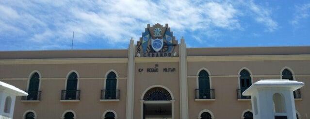 Forte Nossa Senhora De Assunção is one of Diversos.