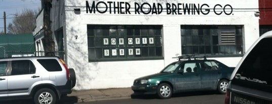 Northern Arizona Micro-Breweries