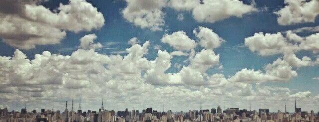 Sao Paulo is one of Cidades.