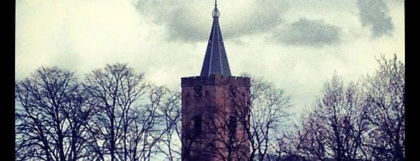 Vesting Naarden is one of Niche : понравившиеся места.