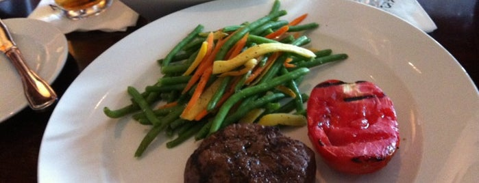McCormick & Schmick's Seafood & Steak is one of Restaurant Week Columbus.
