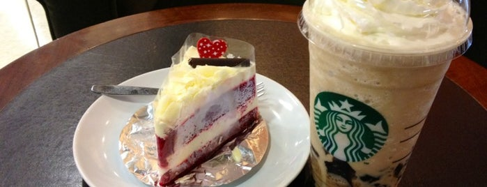 Starbucks is one of Posti che sono piaciuti a Yodpha.