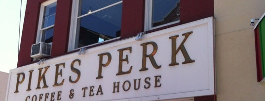 The Perk Downtown is one of Aptraveler 님이 좋아한 장소.