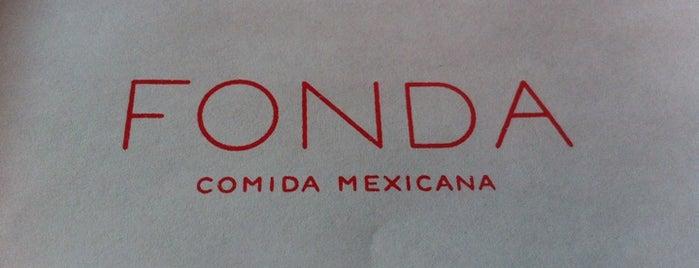 Fonda is one of nycboro.