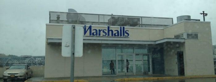 Marshalls is one of Zxavier's Adventures.