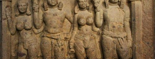 Kanheri Caves is one of Mumbai 2014 LenTom.