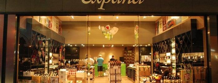 Expand is one of Projetos Comerciais escritório IDOETA arquitetura.
