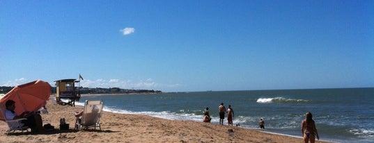 Mantra Beach is one of punta del este.