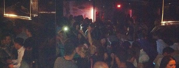 Rockwood is one of Best clubs in Toronto.