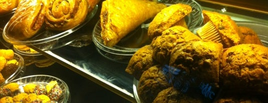 Carrot Top Pastries is one of Columbia hospital.