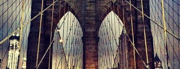 ブルックリンブリッジ is one of America Road Trip!.
