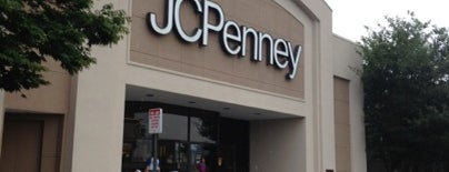 JCPenney is one of Lieux qui ont plu à SooFab.