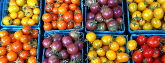 Portland Farmer's Market at PSU is one of Portland trip.