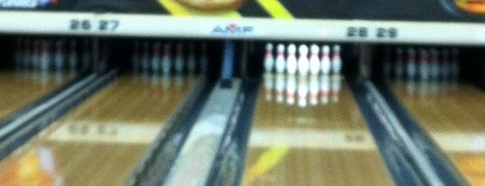 AMF Florida Lanes is one of bowling.