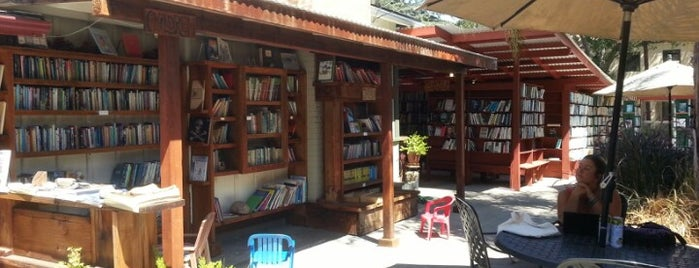 Bart's Books is one of To Do: Ojai.