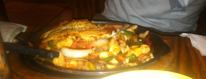 Pepper's Mexican Grill & Cantina is one of Best Places to Eat in King's Bay & St. Mary's, GA.