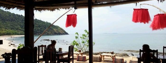 Phu Lae Resort is one of Thailand.