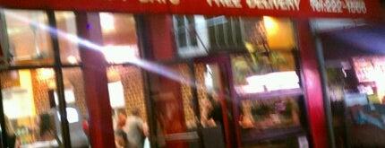 Koronet Pizza is one of New York, New York.