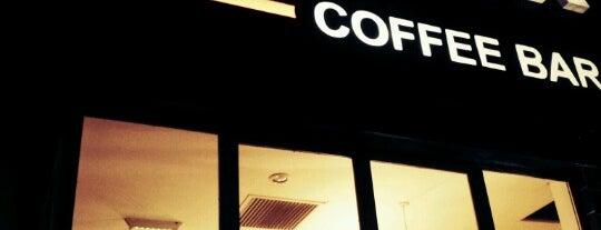 Plezier café bar is one of ToDo Paraguay.