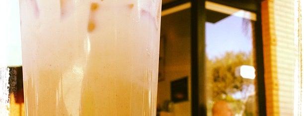Grind House Coffee is one of Henie'nin Beğendiği Mekanlar.