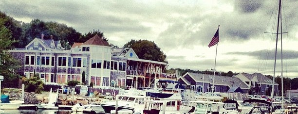 Arundel Wharf is one of Maine!.