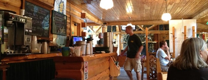 Kennebec River Pub & Brewery is one of Best breweries, brew pubs, and beer bars.