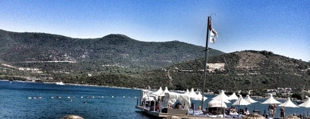 Dalli Motel is one of Bodrum-Torba.
