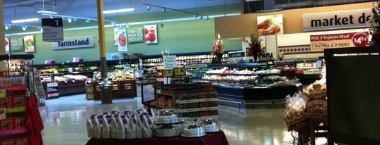 Albertsons is one of Step's Liked Places.