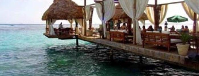 Boca Marina is one of Tempat yang Disukai Alicia.