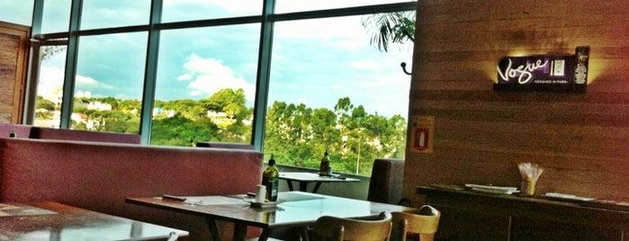 Salero is one of Participantes da 7ªed. do Curitiba Restaurant Week.
