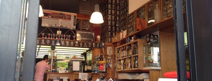 La Bottega del Vino is one of Milan(o) the BEST! = Peter's Fav's.