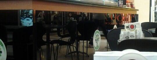 Café do Ponto is one of Lieux qui ont plu à Alberto J S.