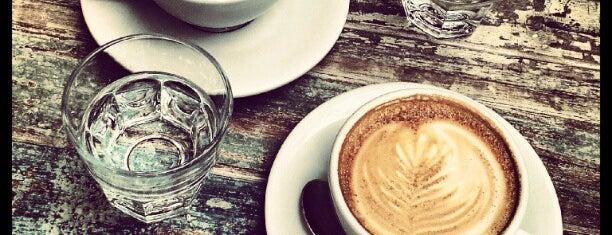 Můj šálek kávy is one of To-Do Prague.