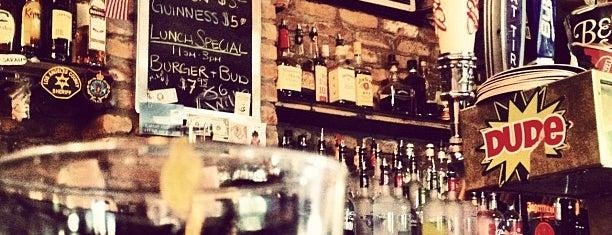 Zane's Tavern is one of Locais curtidos por Amy.
