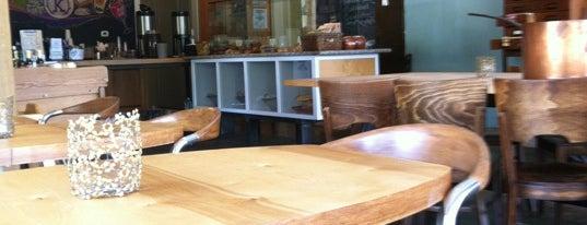 Kraftsmen Bakery & Cafe is one of Houston Breakfast & Brunch.