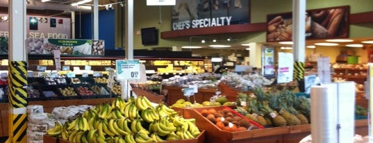 H Mart is one of My Toronto.
