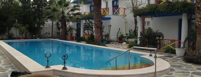 Su Hotel is one of Küçük ve Butik Oteller Türkiye.