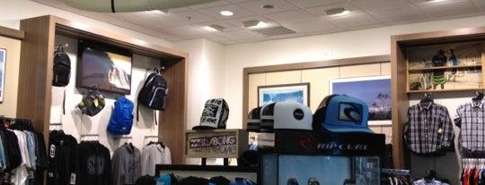 Whalebone Surf Shop is one of Find Waldo in Raleigh!.