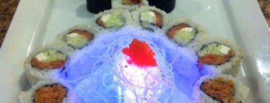 Sakura Teppanyaki & Sushi is one of Pittsburgh Restaurants.