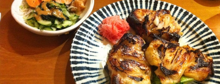 Maneki is one of Seattle Washington Restaurants—Gr8 Ones.