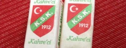 Kahveci is one of Anıl : понравившиеся места.