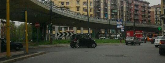 Piazzale Corvetto is one of 101Cose da fare a Milano almeno 1 volta nella vita.