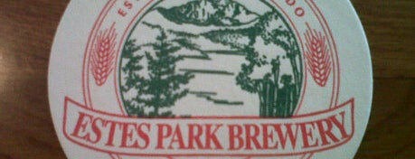 Estes Park Brewery is one of Best Breweries in the World.