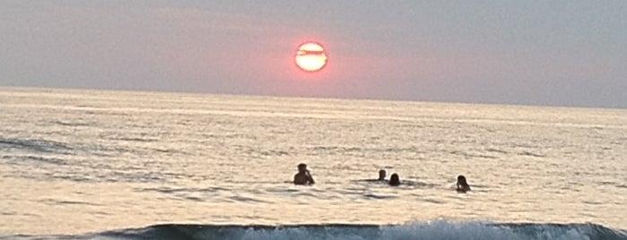 Playa Hermosa is one of Uruguai.