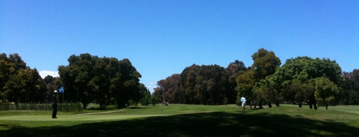 Skywest Golf Course is one of Markさんのお気に入りスポット.