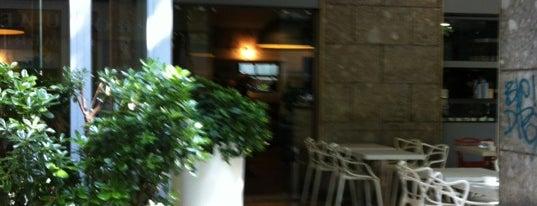 Chez Nous is one of MI Colazione, breakfast, petit déjeuner, frühstück.
