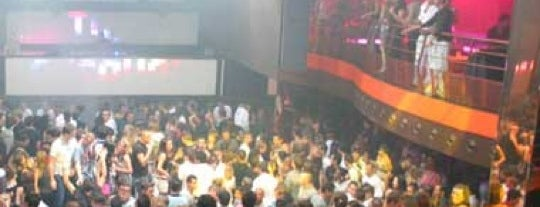 Mix Club is one of √ TOP EUROPEAN CLUBS & DISCOS.