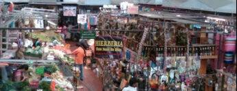 Mercado Libertad San Juan de Dios is one of Guadalajara, MX.